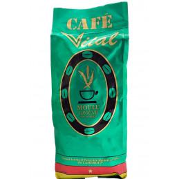 Café Vital moulu 1 KG 100%...