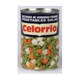 Jardinière de légumes...