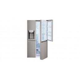 Réfrigérateur LG 668Ltrs...
