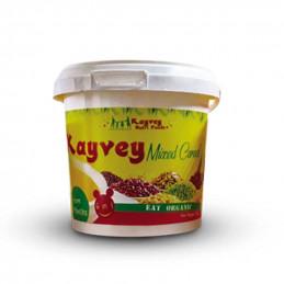 Kayvey Cereal 6 x 1 600g