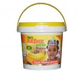 Boullie TANTY REINE BANANE