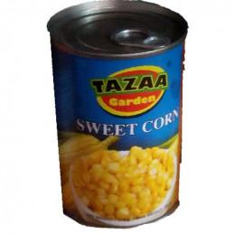 Maïs doux Tazaa Garden