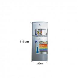 Réfrigérateur Oscar RS120S...