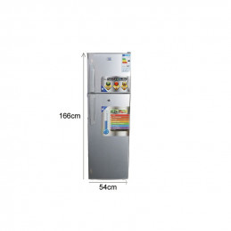 Réfrigérateur Oscar – R275S...
