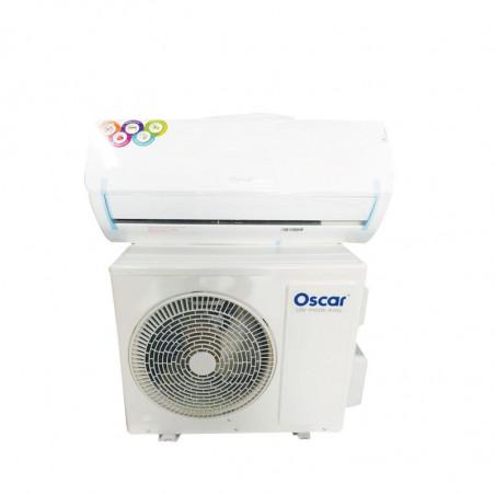 Climatiseur Split 2.5 Cv - 100% Cuivre – OSCAR  – Puissant – Blanc