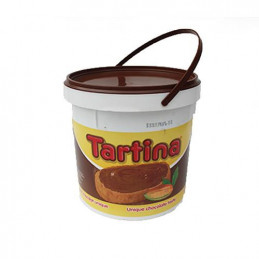 Pâte à tartiner Tartina 2.8 kg