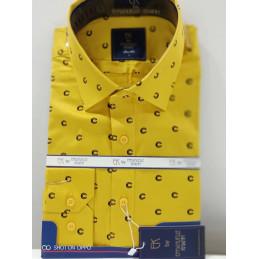 Chemise  Coton  Emmanuel Khanh