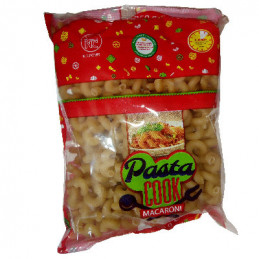 Macaroni Ecrou Pasta cook 250g