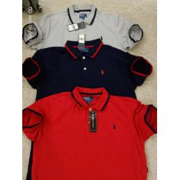Pack de 3 Polos Ralph Lauren