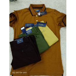 Pack de 3 Pantalons Ralph...