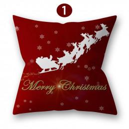 Housse de coussin pour Noël...