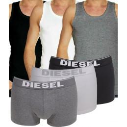 Pack De Sous Vêtements