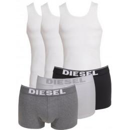 Pack De Sous Vêtements Coton