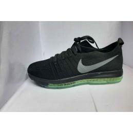 Tennis Zoom Nike Verte