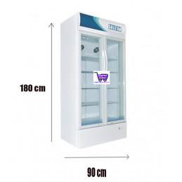 Réfrigérateur Présentoir...