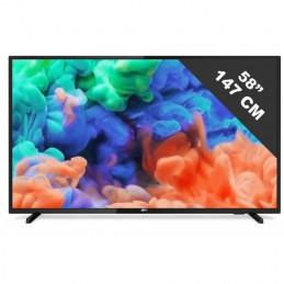 Téléviseur Sharp 58″ numérique