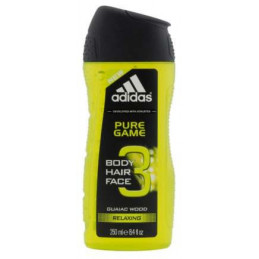 Gel de douche Adidas Pure...
