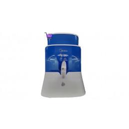 Filtre à eau Midea 17 L Bleu