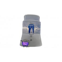 Filtre à eau Midea 17L Blanc