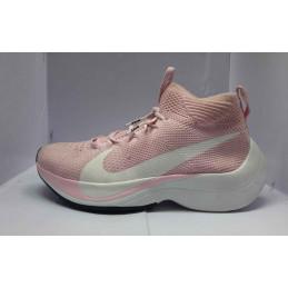 Tennis Nike à effet tricoté...