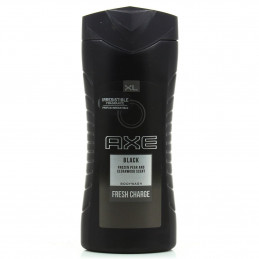 Gel de douche AXE BLACK...