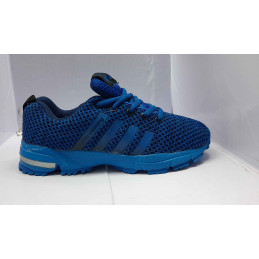 Tennis Running Adidas bleu