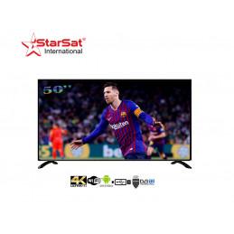 """STARSAT SMART TV LED – 50 """"..."""