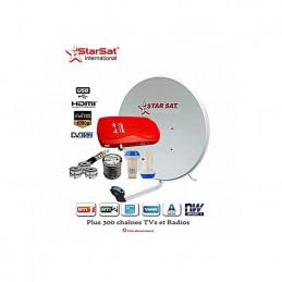 Star Sat Kit Satellite