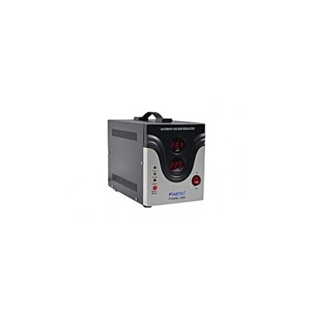 FIABTEC-2000VA Régulateur De Tension-FTAVRL-2000 - 12 MOIS