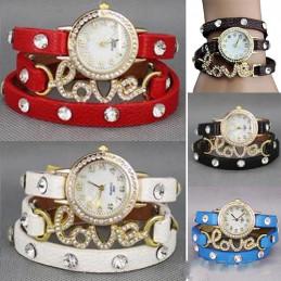 Haute Bracelet en cuir...