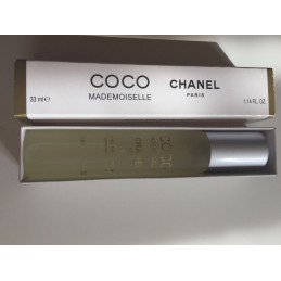 Coco Mademoiselle Chanel 33ml