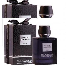 eau de parfum black leather...
