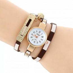 Montre-bracelet à Quartz en...
