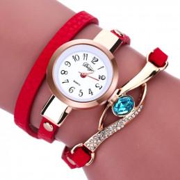 Montres Bracelet En Cuir...