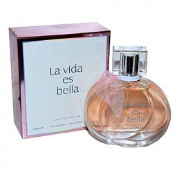 Parfum la vida es bella