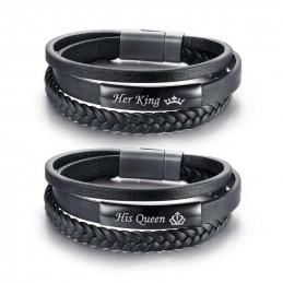 bracelets multi-couche...