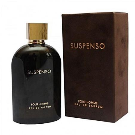 Eau de parfum Suspenso pour les hommes