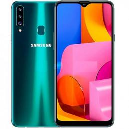 Samsung galaxy A20S- 32Go...