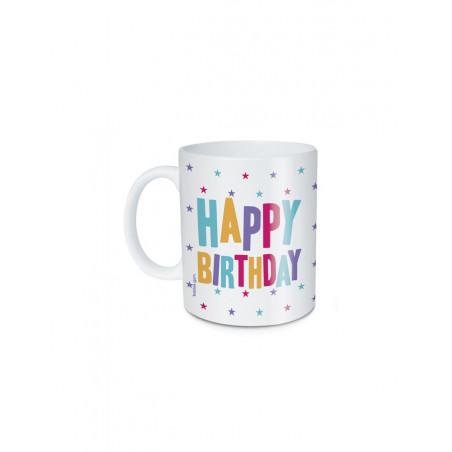 Tasse HAPPY BIRTHDAY