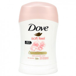 Dove Deo Stick SOFT FEEL...