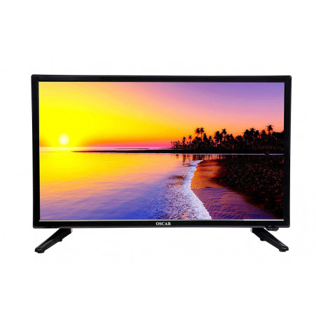 Oscar Smart TV - Full HDTV 50 pouces  - Système Android - Wifi