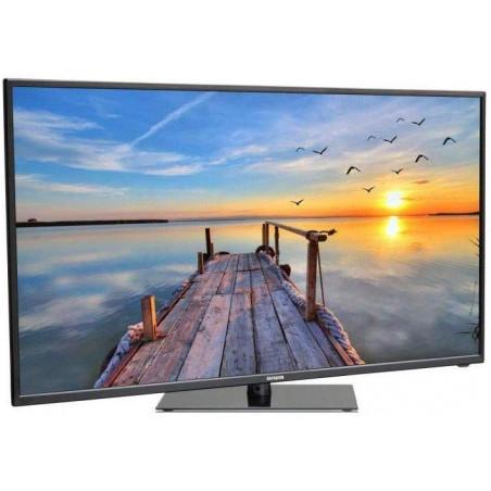 TV 32 pouces ss numérique  aiwa avec décodeur et haut-parleurs intégrés