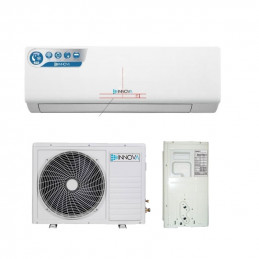 Climatiseur Split 1.5 Cv-...