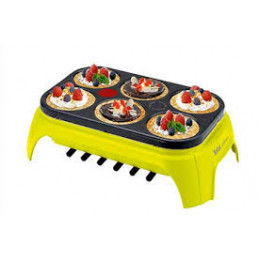 Crêpe party Tefal PY559312...