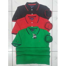 Polo Fashion Multicolore