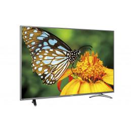 Smart TV Hisense 4K UHD...
