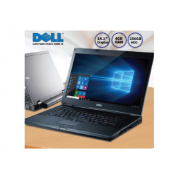 Laptop Dell latitude Core...