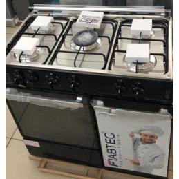 Cuisinière à gaz FIABTEC-...