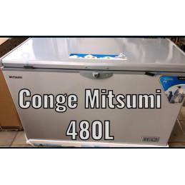 Congélateur Mitsumi  480...