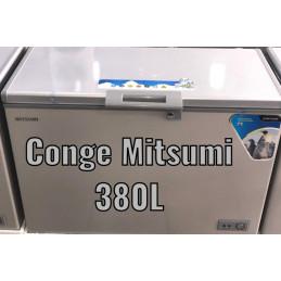 Congélateur Mitsumi 380 litres